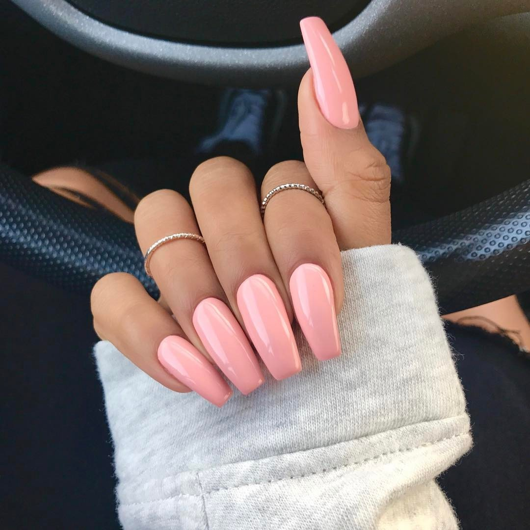 accessories, l, long nails, luxury, nail