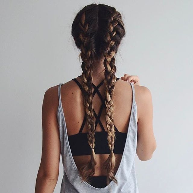 beautiful, braid, clothes, dream, fashion