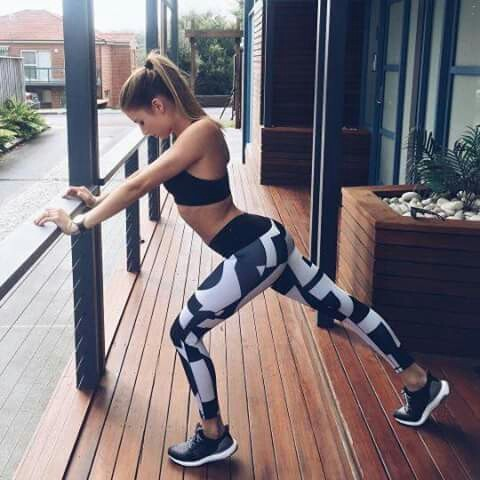 fitness, gym, healthy, training, weheartit