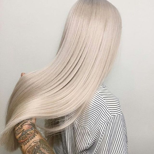 beauty, girly, grey, hair style, hairstyle