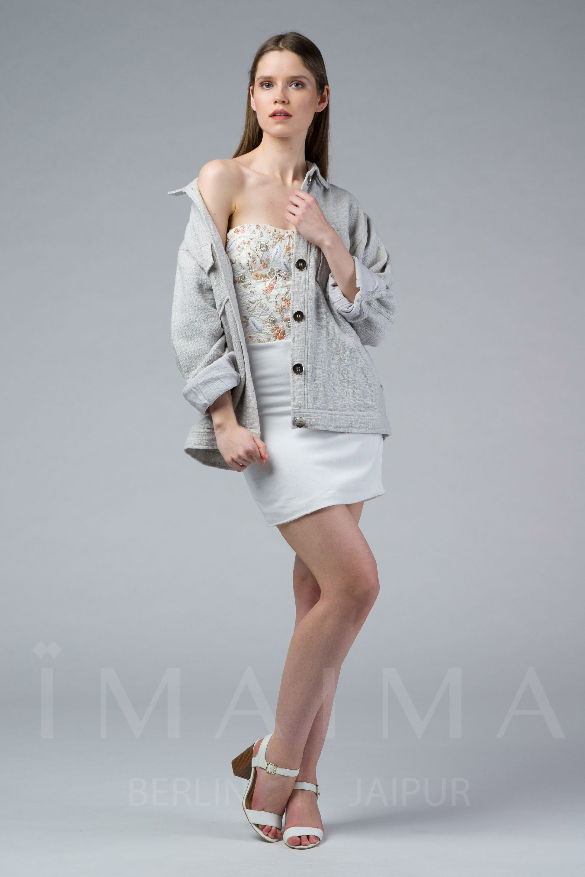 Hand Embroidered Jackets, Embroidered Jackets, Buy Hand Woven Jackets and Online Embroidered Womens Jack