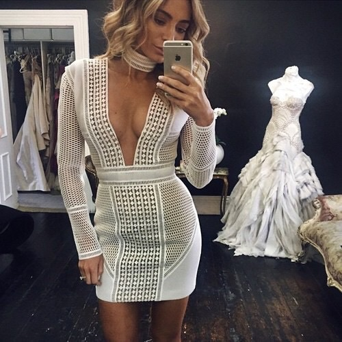 balmain, dress, fashion, fashionista, girl