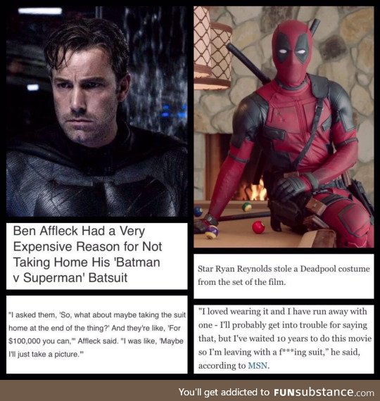 awesome, being, deadpool, funny, humor
