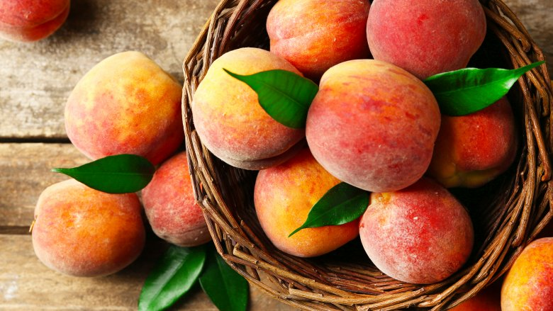 fruits, fuzzy, peaches and fuzzy peaches
