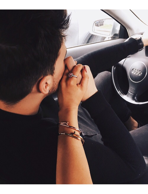 Car Couple Girlfriend Goals Hands Image 5258803 By Nerita On