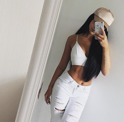 adidas, all white, clothing, crop top, fashion