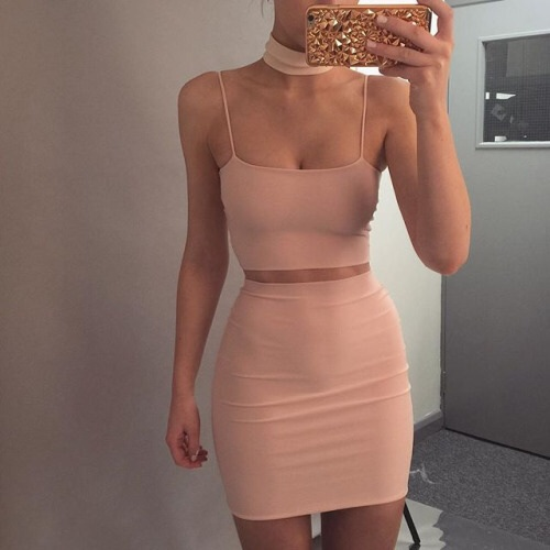 beige, body, case, chic, choker