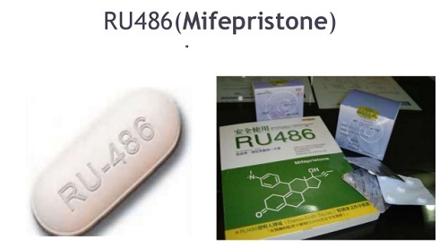 physiological and psychological effects of ru 486 an abortion in a pill Ru 486 abortion pill marks 15th anniversary the industry claimed this was to help reduce painful side effects like nausea and lifenewscom note.