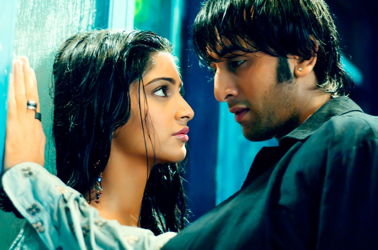 bollywood, movie, ranbir kapoor, sonam kapoor, Saawariya