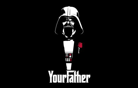 star wars, Your Father