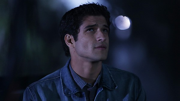 dark, moon night, night, scott, scott mccall