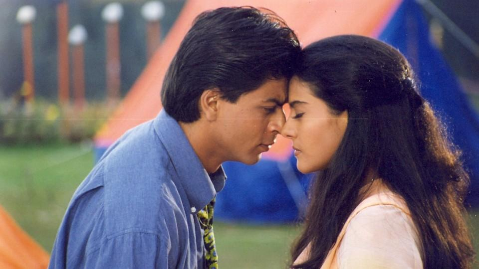 bollywood, love, movie, romantic, shah rukh khan