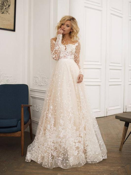 fashion, girl, lace, lace wedding dress, wedding dress