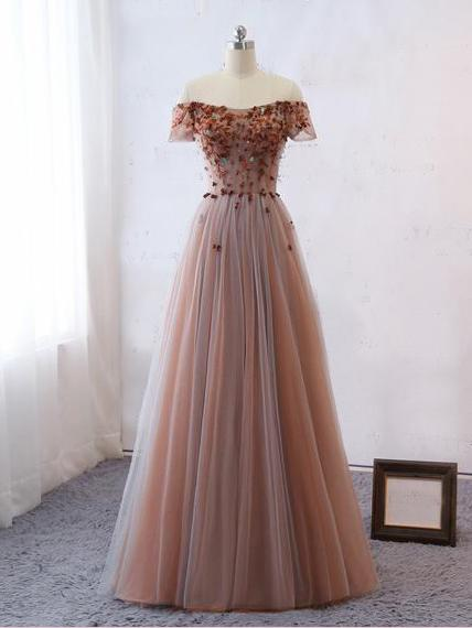 fashion, girl, lace, prom dress, applique prom dress