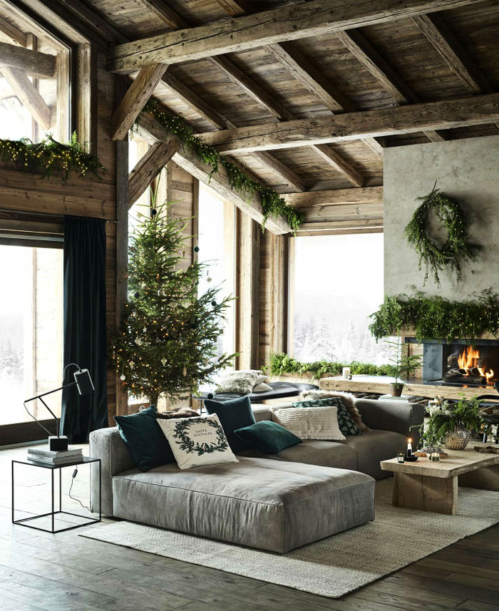 Decorating Trends 2020.Christmas Decorating Trends 2019 2020 Colors Designs